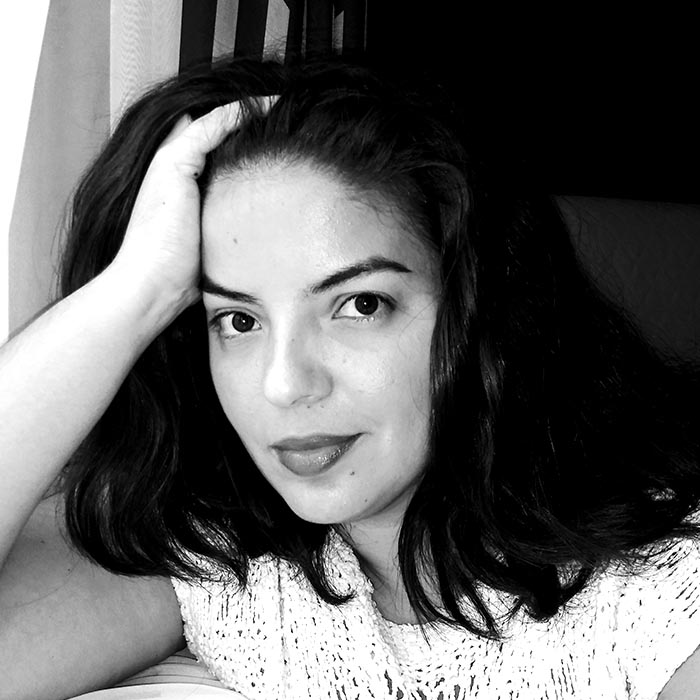 Caroline Ignacio